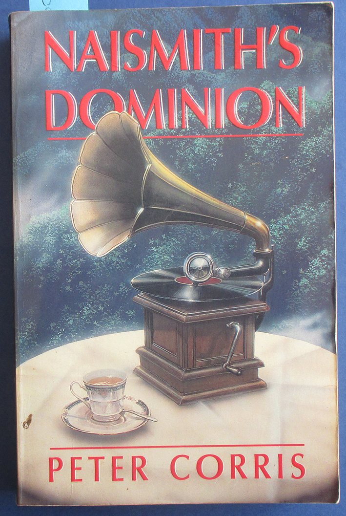 Image for Naismith's Dominion