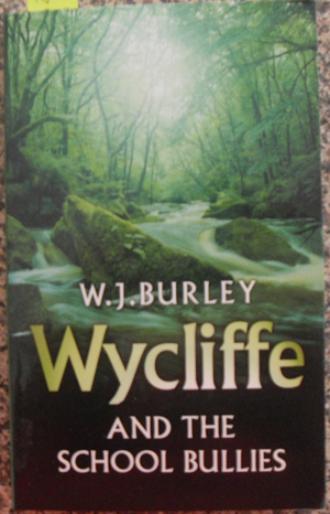 Image for Wycliffe and the School Bullies