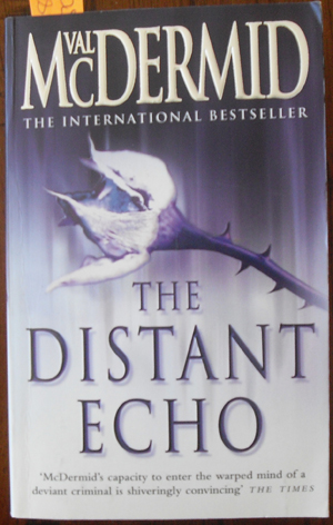 Image for Distant Echo, The