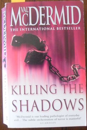 Image for Killing the Shadows