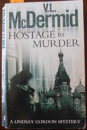 Image for Hostage to Murder