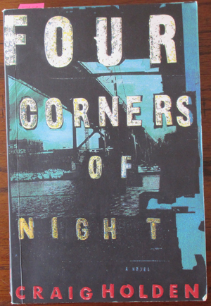 Image for Four Corners of Night