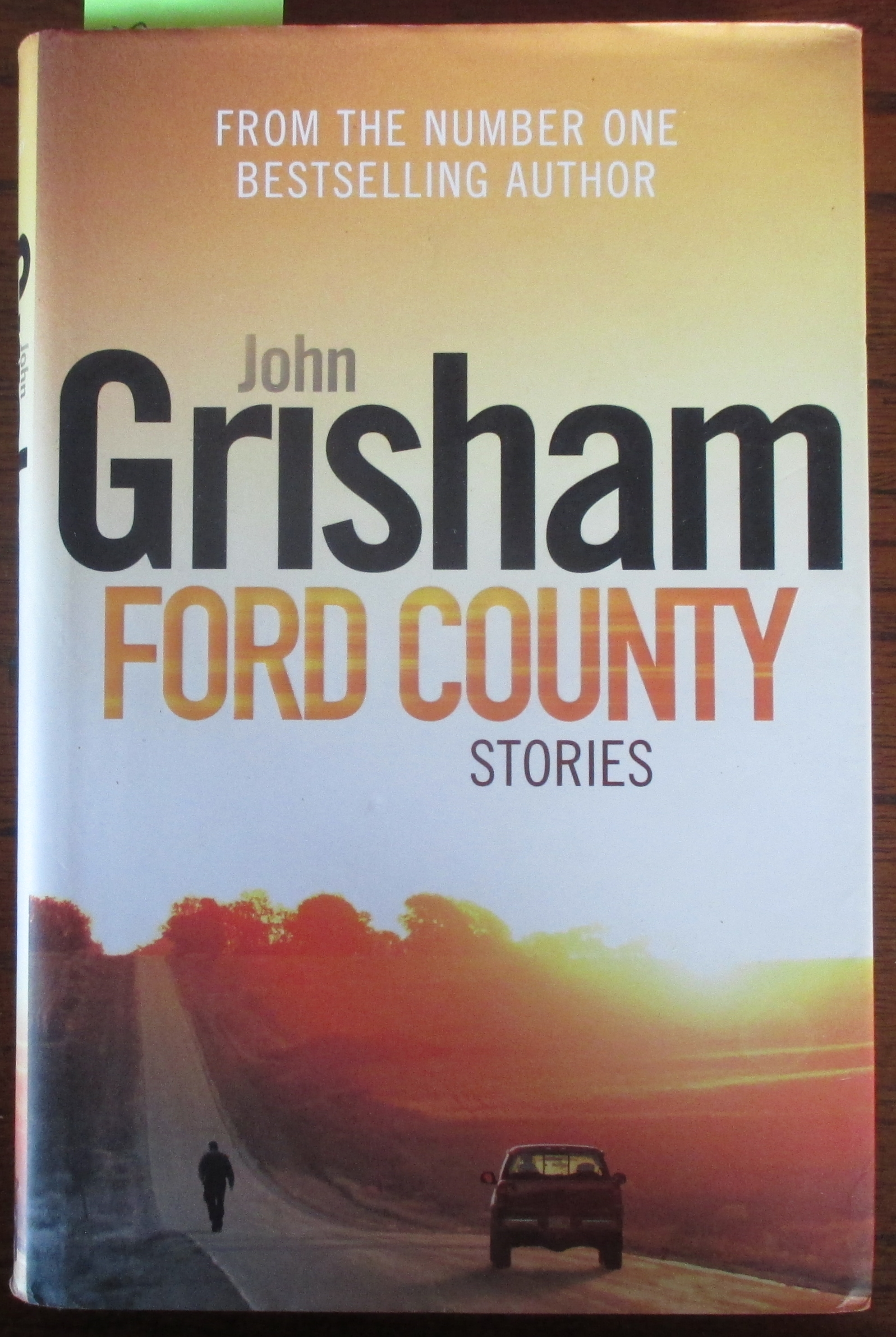 Image for Ford County Stories