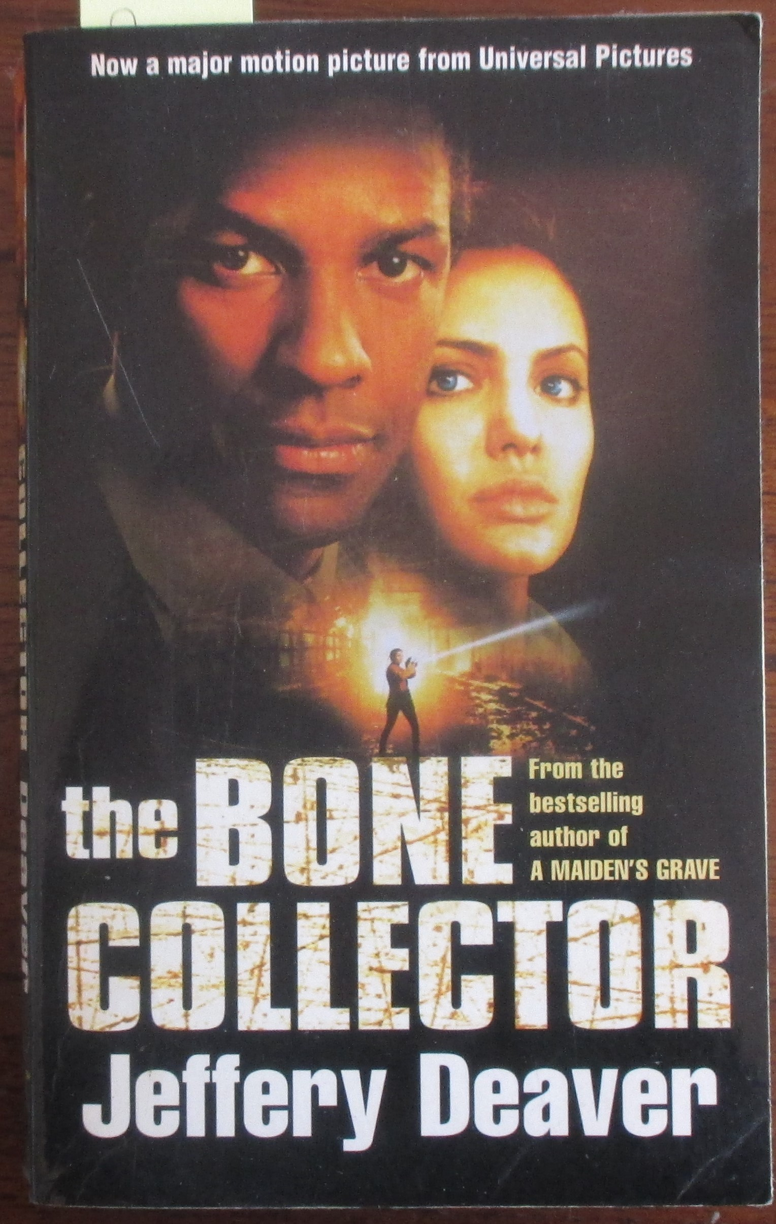 Image for Bone Collector, The
