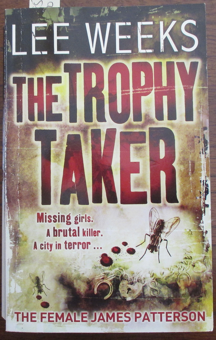 Image for Trophy Taker, The