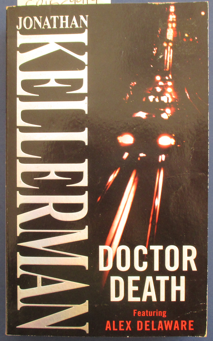 Image for Doctor Death