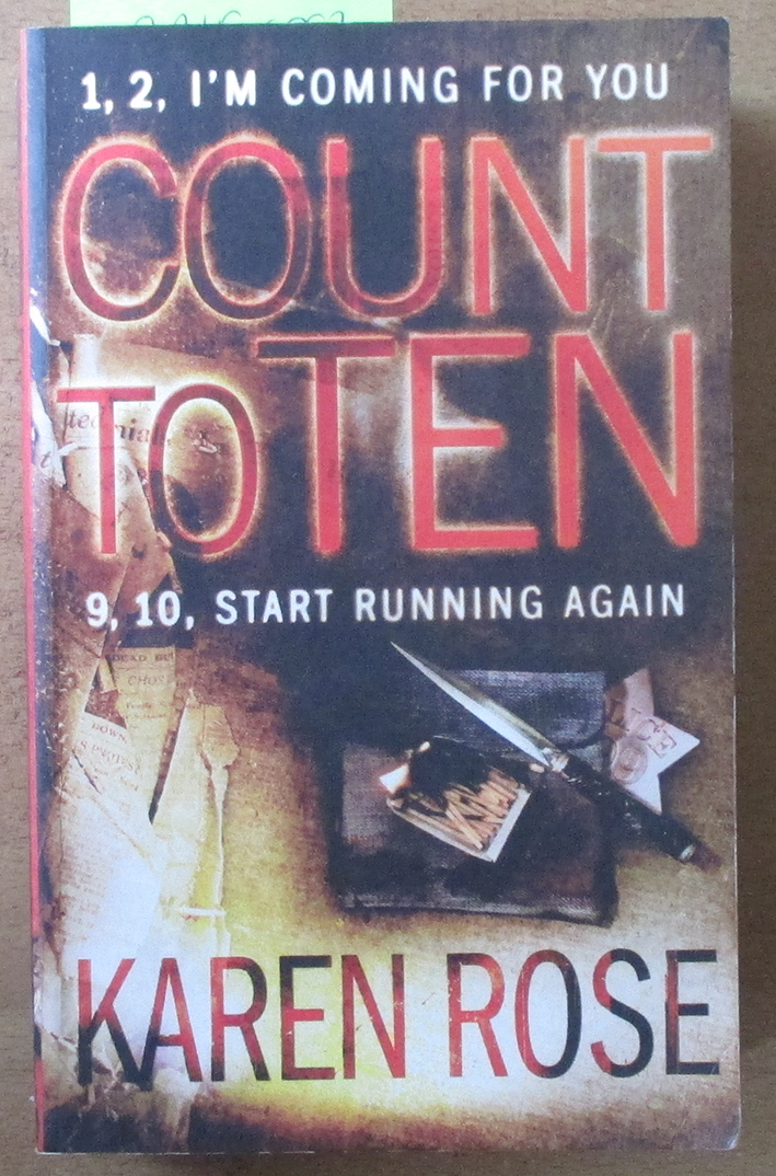 Image for Count To Ten