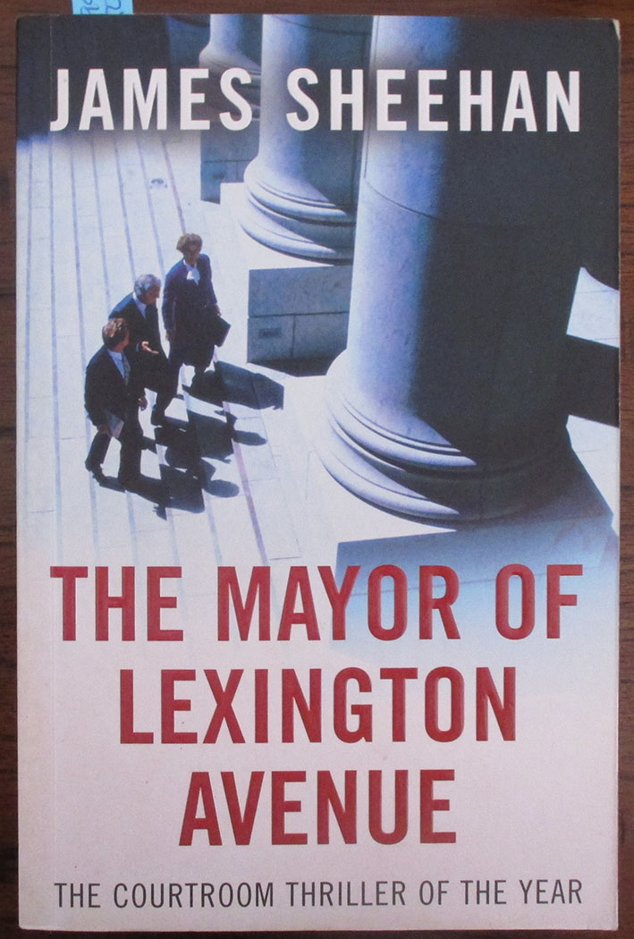 Image for Mayor of Lexington Avenue, The