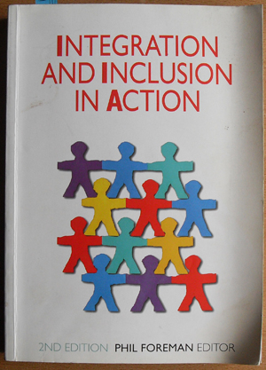 Image for Integration and Inclusion in Action