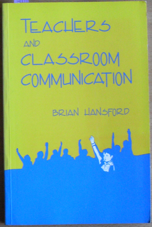 Image for Teachers and Classroom Communication