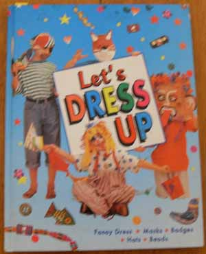 Image for Let's Dress Up