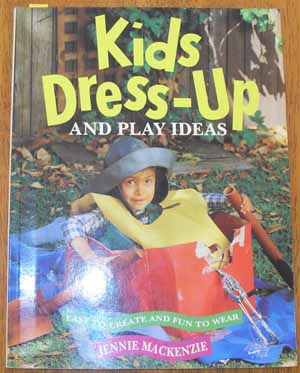 Image for Kids Dress-Up