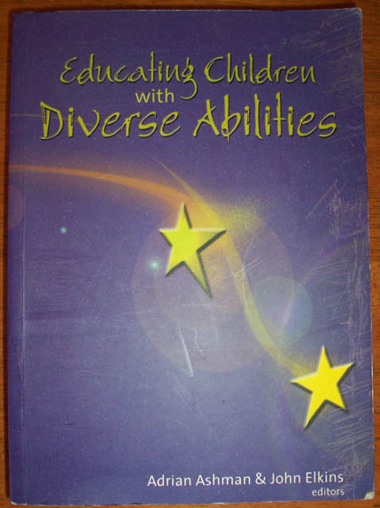 Image for Educating Children with Diverse Abilities