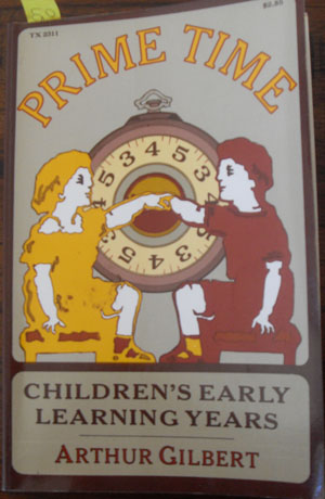 Image for Prime Time: Children's Early Learning Years
