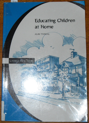 Image for Educating Children at Home