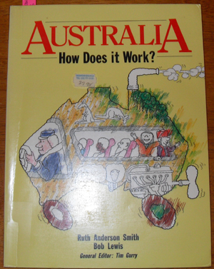 Image for Australia: How Does it Work?