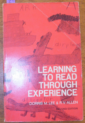 Image for Learning to Read Through Experience