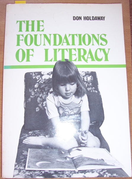 Image for Foundations of Literacy, The