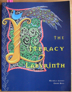Image for Literacy Labyrinth, The