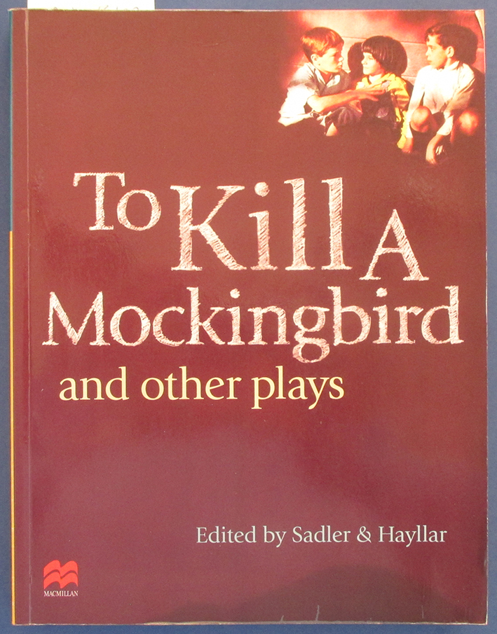 Image for To Kill a Mockingbird and Other Plays