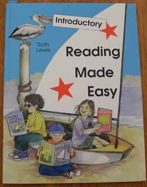 Image for Introductory Reading Made Easy