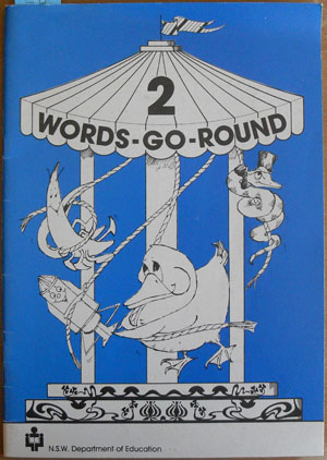 Image for Words-Go-Round 2