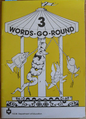 Image for Words-Go-Round 3