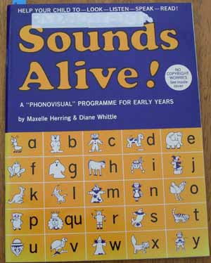 Image for Sounds Alive!