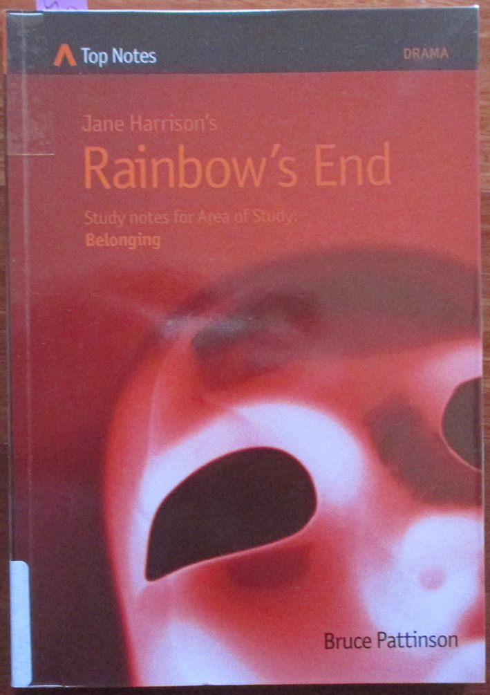 Image for Top Notes: Jane Harrison's Rainbow's End