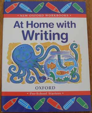 Image for At Home With Writing