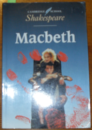 Image for Cambridge School: Shakespeare, Macbeth