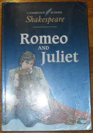 Image for Cambridge School Shakespeare: Romeo and Juliet