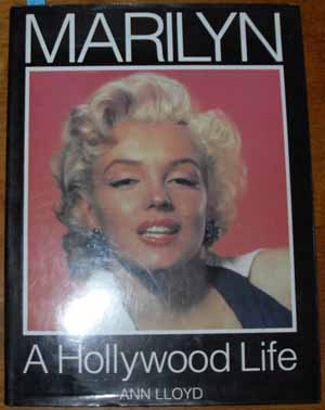 Image for Marilyn: A Hollywood Life