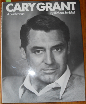 Image for Cary Grant: A Celebration