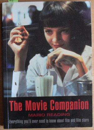 Image for Movie Companion, The