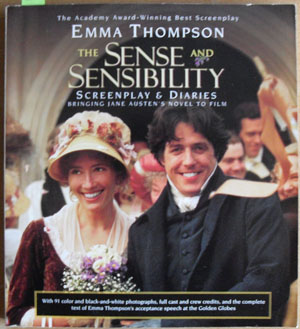 Image for Sense and Sensibility Screenplay & Diaries, The