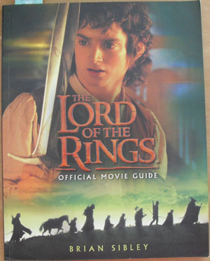 Image for Lord of the Rings Official Movie Guide, The