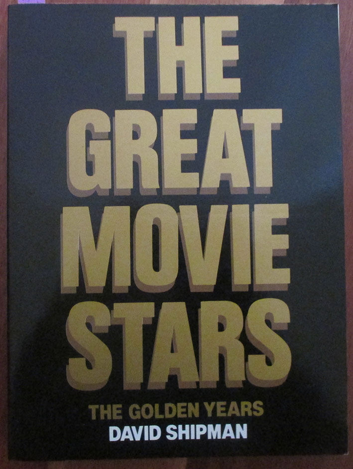 Image for Great Movie Stars, The: The Golden Years