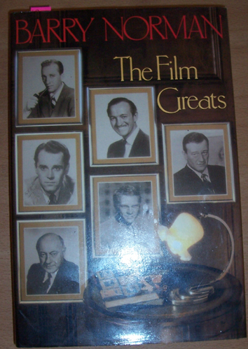 Image for Film Greats, The