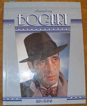 Image for Humphrey Bogart (The Screen Greats)