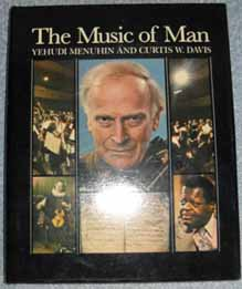 Image for Music of Man, The