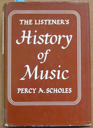 Image for Listener's History of Music, The