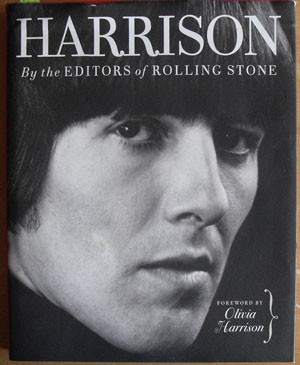 Image for Harrison
