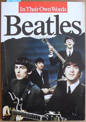 Image for Beatles, The: In Their Own Words