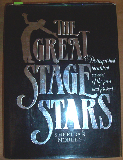Image for Great Stage Stars, The