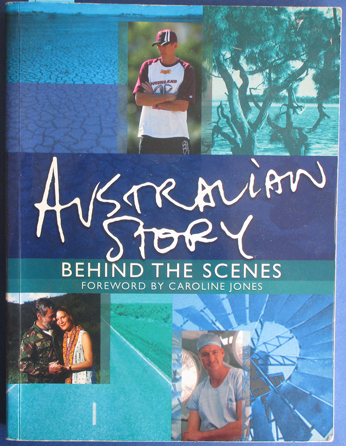 Image for Australian Story: Behind the Scenes