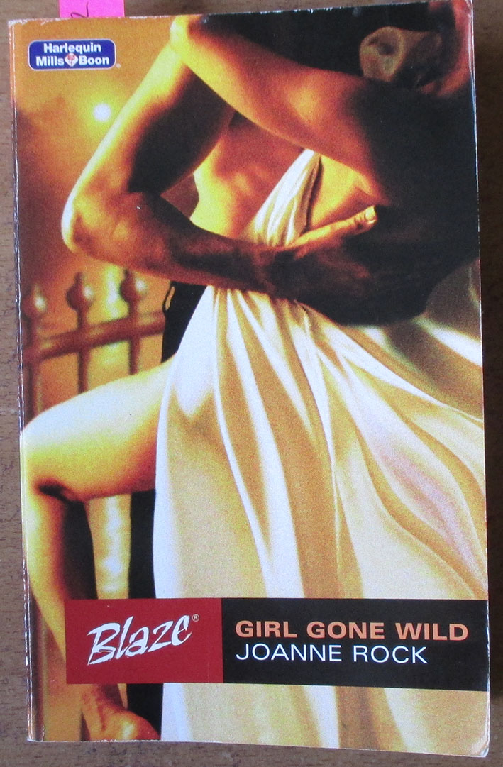 Image for Girl Gone Wild (Blaze)