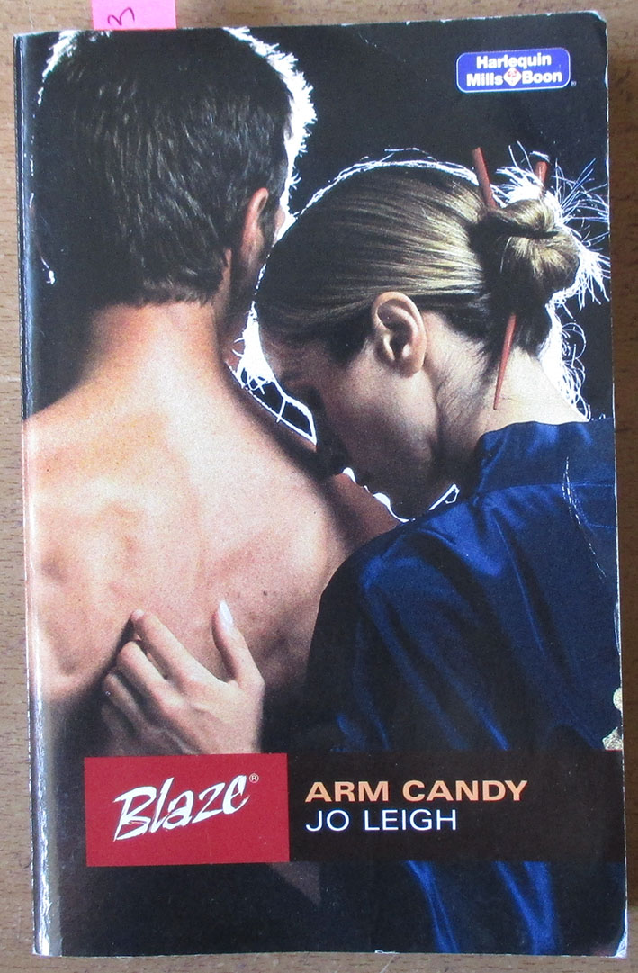 Image for Arm Candy (Blaze)