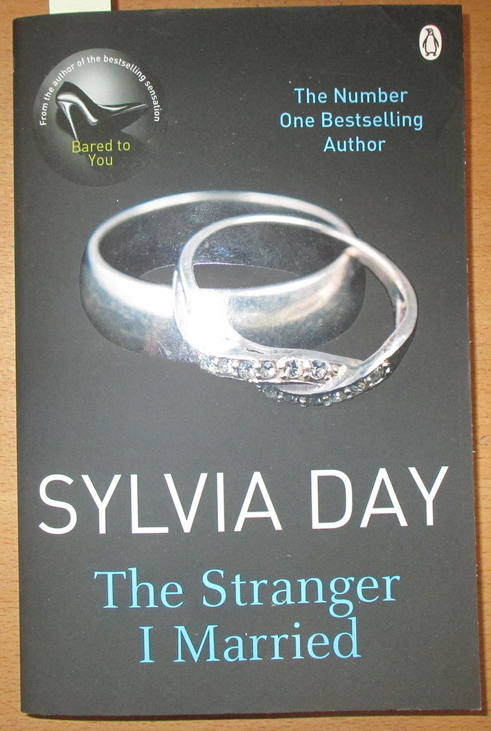 Image for Stranger I Married, The