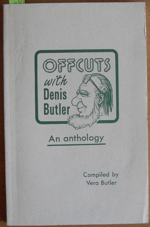 Image for Offcuts with Denis Butler: An Anthology